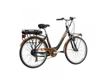 vélo de ville électrique lombardo levanzo
