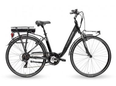 vélo électrique lombardo torino