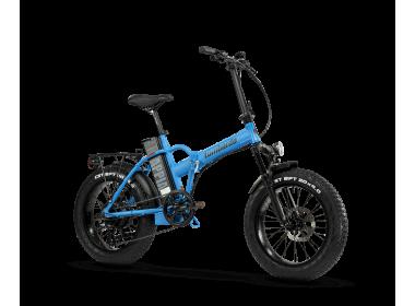 mini fat bike